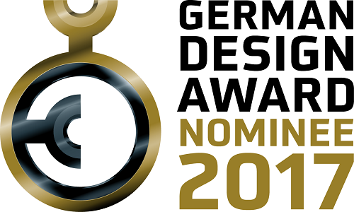 German Design Award für Archipel